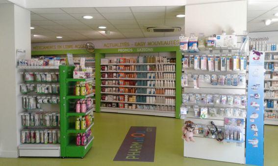 Pharmacie Gambetta,ALBI