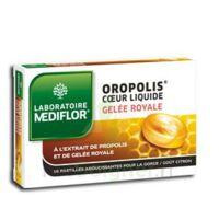 Oropolis Coeur liquide Gelée royale à ALBI