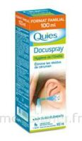 QUIES DOCUSPRAY HYGIENE DE L'OREILLE, spray 100 ml à ALBI