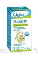 Doculyse Solution auriculaire bouchon cerumen 30ml à ALBI