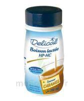 DELICAL BOISSON LACTEE HP HC, 200 ml x 4 à ALBI