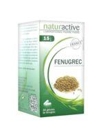 NATURACTIVE GELULE FENUGREC, bt 30 à ALBI