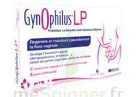GYNOPHILUS LP COMPRIMES VAGINAUX, bt 2 à ALBI