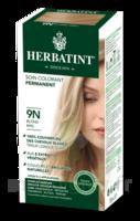 HERBATINT TEINTURE, blond miel, n° 9N, 2 fl 60 ml à ALBI