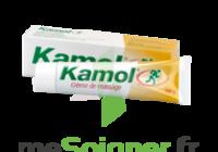 Kamol Chauffant crème de massage à ALBI