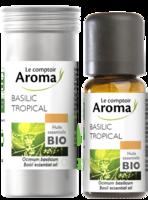 Huile essentielle Basilic tropical à ALBI