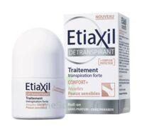 ETIAXIL Dé transpirant Aisselles CONFORT+ Peaux Sensibles à ALBI