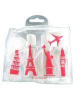 Kit flacons de voyage à ALBI