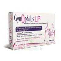 Gynophilus LP Comprimés vaginaux B/6 à ALBI