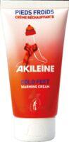 Akileïne Crème réchauffement pieds froids 75ml à ALBI