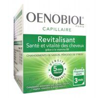 Oenobiol Capillaire Revitalisant 180 Gélules à ALBI