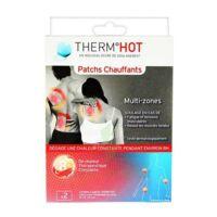 Therm-hot - Patch chauffant Multi- Zones à ALBI