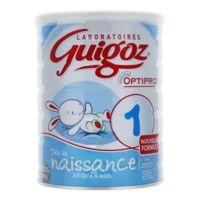 GUIGOZ 1, bt 800 g à ALBI