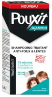 Pouxit Shampooing antipoux 200ml+peigne à ALBI