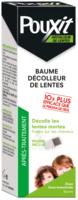 Pouxit Décolleur Lentes Baume 100g+peigne à ALBI