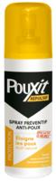Pouxit Répulsif Lotion antipoux 75ml à ALBI