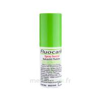 Fluocaril Solution buccal rafraîchissante Spray à ALBI