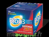 Bion 3 Défense Junior Comprimés à croquer framboise B/30 à ALBI