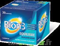 Bion 3 Equilibre Magnésium Comprimés B/30 à ALBI