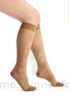 Thuasne Venoflex Secret 2 Chaussette femme beige doré T1N à ALBI