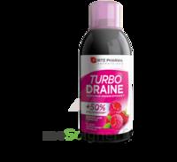 Turbodraine Solution buvable Framboise 2*500ml à ALBI