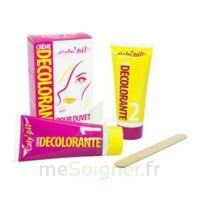 Caly Pil Crème décolorante 2*30ml à ALBI