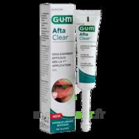 Gum Aftaclear Gel aphtes lésions buccales 10ml à ALBI