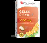 Forte Pharma Gelée royale 1000 mg Comprimé à croquer B/20 à ALBI