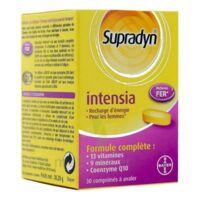 Supradyn Intensia Comprimés B/30 à ALBI