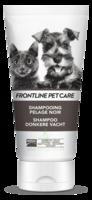 Frontline Petcare Shampooing Poils noirs 200ml à ALBI
