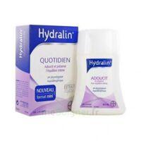 Hydralin Quotidien Gel lavant usage intime 100ml à ALBI