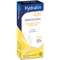 Hydralin Gyn Gel calmant usage intime 200ml à ALBI