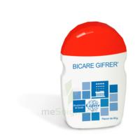 Gifrer Bicare Poudre hygiène dentaire 60g à ALBI