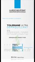 Toleriane Solution démaquillante yeux 30 Unidoses/5ml à ALBI