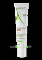 Aderma Epitheliale AH Crème réparatrice visage et corps Acide hyaluronique 40ml à ALBI