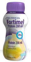 FORTIMEL PROTEIN SANS LACTOSE, 200 ml x 4 à ALBI